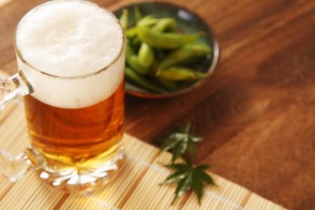 γ-GTPはアルコールに敏感です