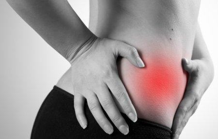 肝炎や肝硬変の可能性