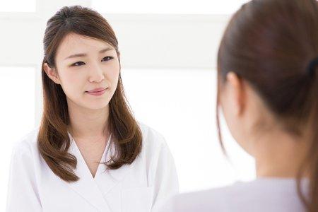 子宮がんは早期発見・治療が大切です