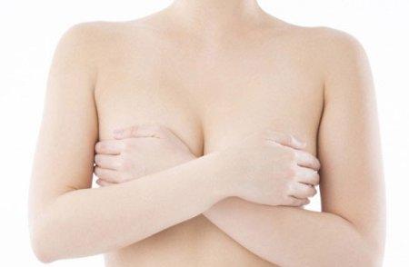 乳腺周辺の良性のしこり