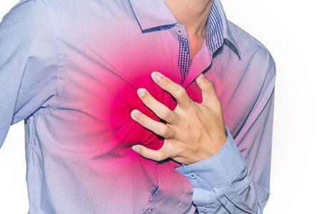 動脈硬化性疾患の原因