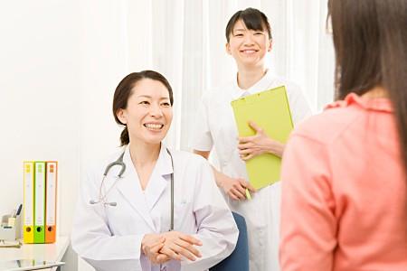 不妊症の原因解明には、夫婦で検査を受けることが重要です。
