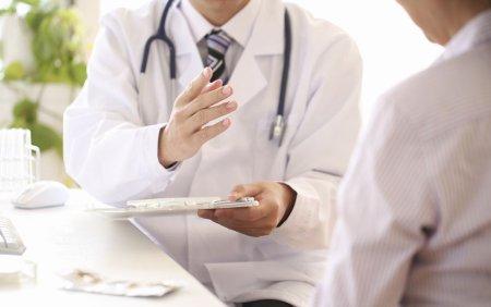 乳腺専門医の問診