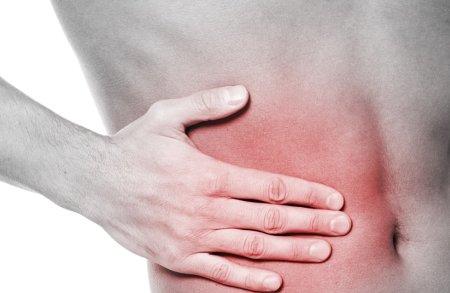 肝臓の病気による黄疸