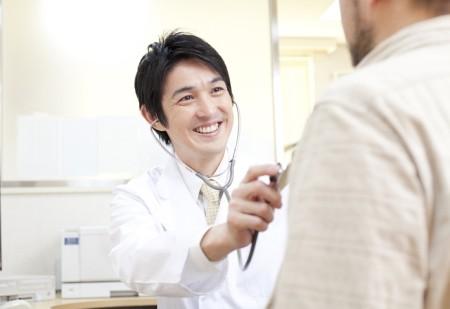 病気の早期発見・治療に努めましょう