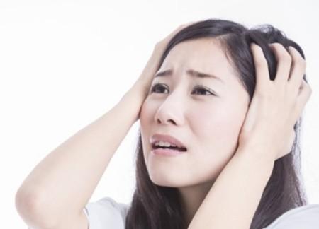 体の抵抗力の低下に気をつける