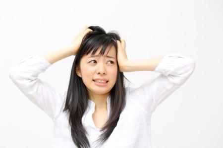 排尿痛はSTDの代表的な症状です